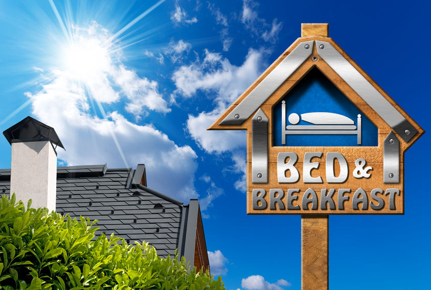 Washington Bed & Breakfast Insurance