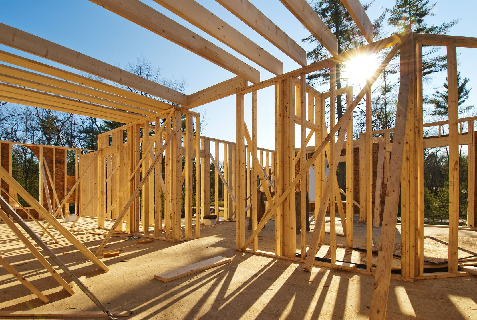 Washington Course of Construction Insurance